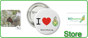 Support BFI by visiting our Store!