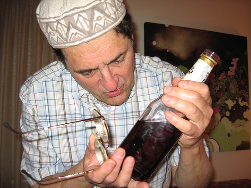 Is this Kosher? Image by Julie via Flickr.