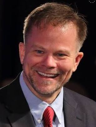 Image of Kevin Folta from his UF webpage.